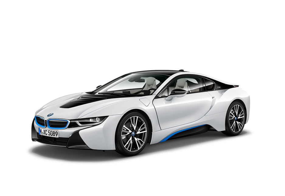 BMW BMW i8 Coupe